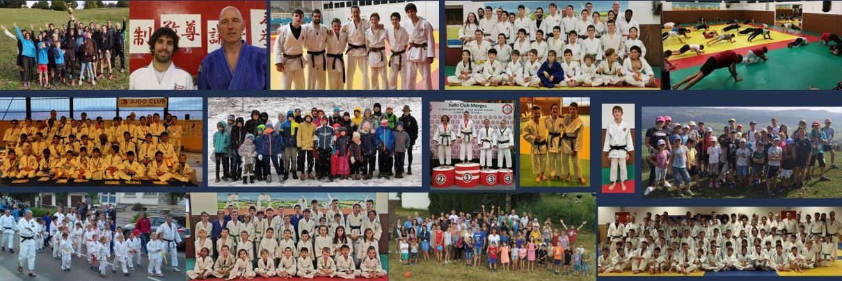 Judo Club Val de Morteau